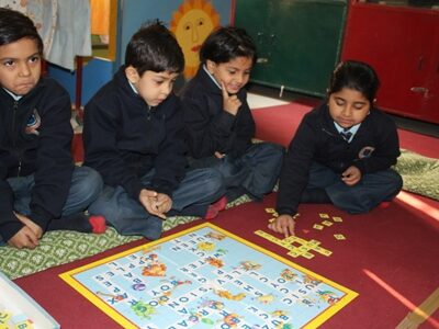 Darshan Academy Meerut Preschool